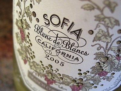 Blanc de Blancs Sofia Sofia Blanc de Blancs