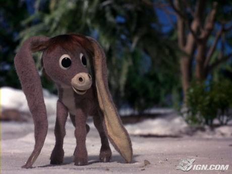 dominick the italian donkey - Dominick The Christmas Donkey Lyrics