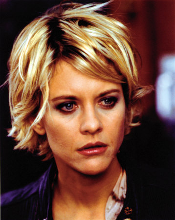 list of meg ryan movies